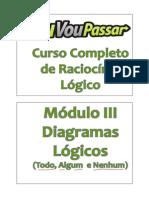 Aula 62 - Módulo III - Diagramas Lógicos