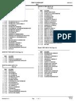 Bus Routes - SES 15-16