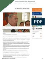 08-03-2015 Luego de Vacaciones Arrancarán Grandes Obras_ Pepe Elías