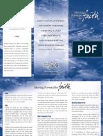 Q&A Brochure