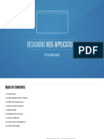 Designing Web Applications Book