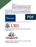 As 10 Empresas Que Controlam o Mundo