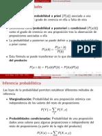 4e Razonamiento Probabilistico Con Bayes