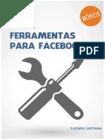 eBook Facebook Tools