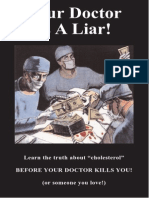 Your Doctor is a Liar