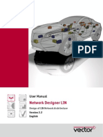 NetworkDesigner22 LIN Manual En