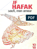 eBook Elif Shafak - Soufi Mon Amour