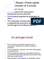 coalhandling