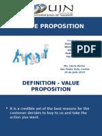 Value.proposition