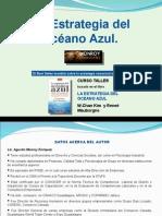 Material Curso Estrategia de Oceanos Azules