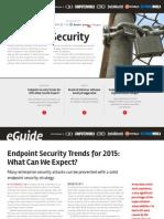 IBM EndPoint