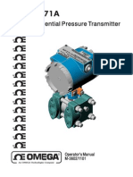 Diff. Pressure Transmitter Explained