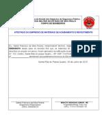 Anexo q Controle de Materiais de Acabamento e de Revestimento