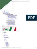 08-03-2015 Mejorarán Drenaje Sanitario en El Municipio de Reynosa