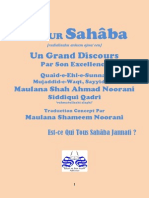 Valeur Sahaba