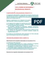 Numeral 7 Realizacion Del Producto oooaksk