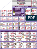 Wed Aug 5, 2015 Newspaper Ad