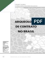 Arqueologia de Contrato No Brasil