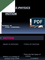 Science Physics