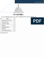 Atestado de Matrícula Unifap