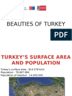 TURKEY Presentation Attachment