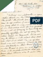 Mary Pottsmith Atomic Complaint