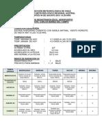 CENTRO METEOROLOGICO REGIONAL AUSTRAL 04 AGOSTO 2015 PM