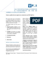 Plantilla - Guia para escribir articulos PMI Bogota Colombia Chapter.docx