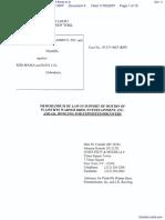 Warner Bros. Entertainment Inc. et al v. RDR Books et al - Document No. 4