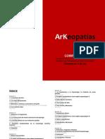 ArKeopatías[Compendio Dos]