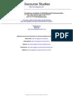 Ochs, E - Solomon, O - Sterponi, L - Limitations and Transformatios of Habitus in Child-Directed Communication (2007) (1)