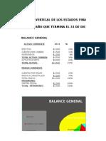 Exposicion de Contabilidad y Finanzas