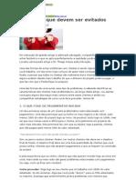 6 TIPOS de Clientes Que Devem Ser Evitados