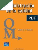 Administracion de La Calidad - Summers.(35-44)