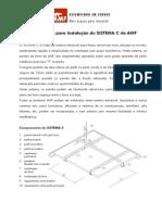 Manual de Instalação AMF-Sistema C