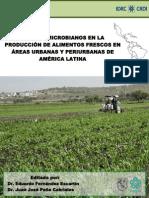 RIESGOS MICROBIANOS EN LA PRODUCCIÓN DE ALIMENTOS FRESCOS EN ÁREAS URBANAS Y PERIURBANAS DE AMÉRICA LATINA.pdf