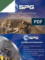 Spg-paraguas y Micros