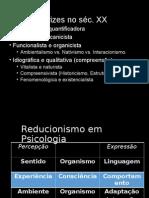 Matrizes do pensamento Psicologico.ppt