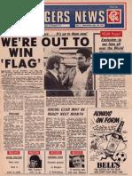 Rangers News, Vol. 1