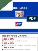 Label Lingo Slide Deck - Nutrition - Colleen Doyle