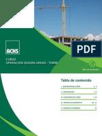 Manual Facilitador - Operación Segura Grúas Torre(1)