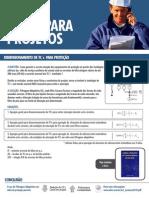 SEL - Dimensionamento TCs e Contatos