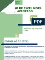 Curso 1 Excel Villalba Ingenieria