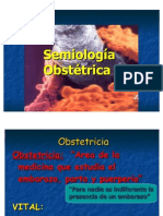 SEMI0LOGIA OBSTETRICA 2011.ppt