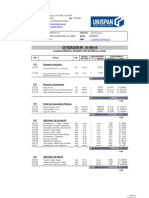Cotización 14-166-10 Soporte de Losa Puntal Individual, y Muros 2 Caras Sistema Allstell (1)