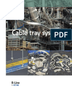 Eaton B-Line Cable Management CT-13
