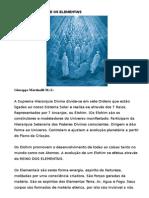HIERARQUIA DIVINA E OS ELEMENTAIS.doc