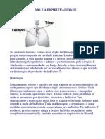 A GLÂNDULA TIMO E A ESPIRITUALIDADE.doc