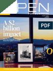 Open for Business Magazine August / September 15