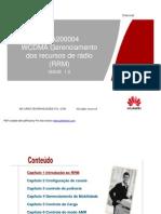 03_WCDMA Gerenciamento Dos Recursos de Rádio